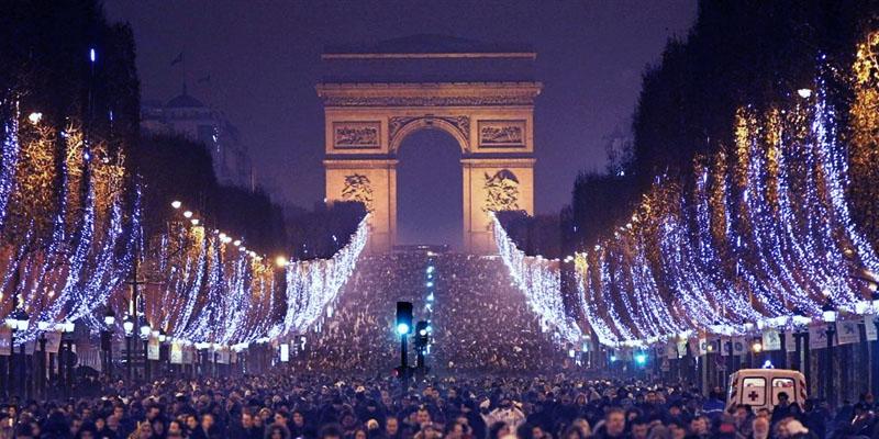 NYE-Paris