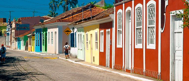 Ribeirão da Ilha Florianópolis